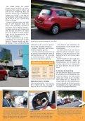 HELT NY SWIFT - Suzuki.dk - Page 7
