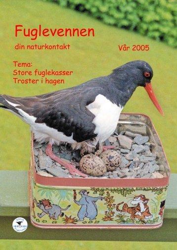 Fuglevennen 1-2005