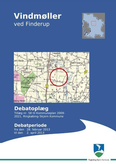 Bilag 1 - Debatoplæg.pdf - Ringkøbing-Skjern Kommune