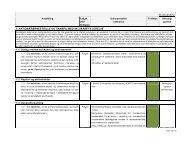 Anbefalinger for god selskabsledelse - ATP