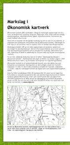 Markslag i Økonomisk kartverk - Skog og landskap - Page 2