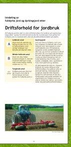 Markslag i Økonomisk kartverk - Skog og landskap - Page 5