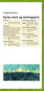 Markslag i Økonomisk kartverk - Skog og landskap - Page 7