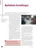 Last ned publikasjon - CICERO Senter for klimaforskning - Page 6