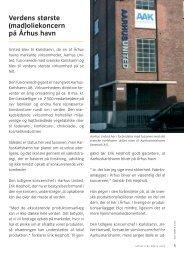 89987 Örhus Havn 11-05_v1 - Århus Havn