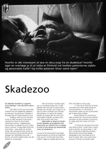 Skadezoo - Stud. Med.