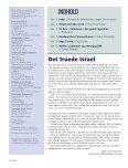 magbit magbit - Dansk Zionistforbund - Page 2