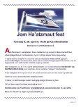 magbit magbit - Dansk Zionistforbund - Page 3