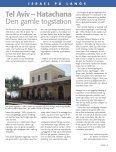 magbit magbit - Dansk Zionistforbund - Page 7