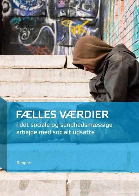 FÆLLES VÆRDIER - Social
