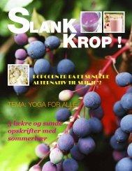 download pdf - Altid slank