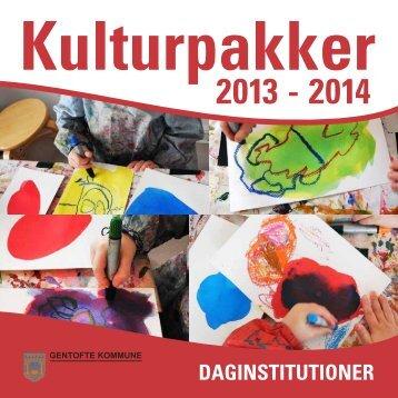 brochure dag 13.14 - Kulturskolerne