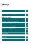 Grøn omstilling - nye muligheder for hele Danmark - Naturstyrelsen - Page 3