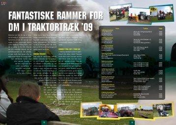 Tekst & Foto - Danmarks Landboungdom