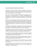 Danmark styrket ud af krisen – resumé - Page 2