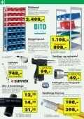 VÆRKTØJSAVISEN - Special-Butikken Ribe A/S - Page 4