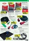 VÆRKTØJSAVISEN - Special-Butikken Ribe A/S - Page 7