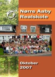 Billeder Klassebilleder - Skoleporten Nørre Aaby Realskole