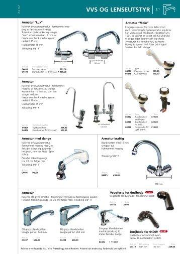 Flak katalog 2010