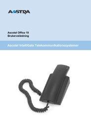 Office 10 - TotalCom AS