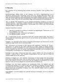 Biologisk overvågning i Siem/Hellum - NCC - Page 3