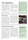 SOGNEBLAD - Herlufsholm Kirke - Page 4