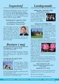 SOGNEBLAD - Herlufsholm Kirke - Page 7