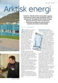 Klikk her for å få se hele Yrke nr 3 2007 - Utdanningsforbundet - Page 7