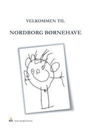 velkommen til nordborg børnehave