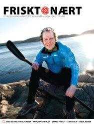 Skog og hav av muligheter - Fri Flyt ved - Bonefish