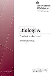 Biologi A