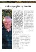 Guds evige plan - Kristent Fellesskap Kvinnherad - Page 2
