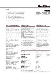 NM 100 Gulv UP.pdf - Rockidan