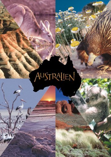 Från Antarktis till Australien, producent - Naturhistoriska riksmuseet