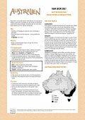 Från Antarktis till Australien, producent - Naturhistoriska riksmuseet - Page 5