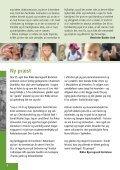 """Projekt """"provsti på vej"""" - Sankt Nicolai Sogn - Page 4"""