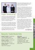 """Projekt """"provsti på vej"""" - Sankt Nicolai Sogn - Page 5"""