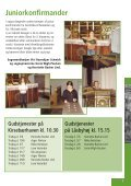 """Projekt """"provsti på vej"""" - Sankt Nicolai Sogn - Page 7"""