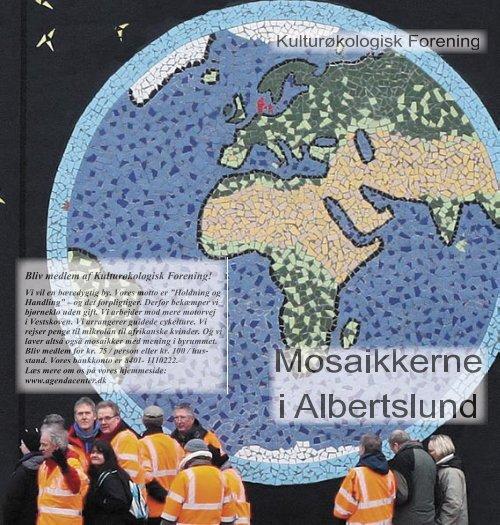 Her - Agenda Center Albertslund