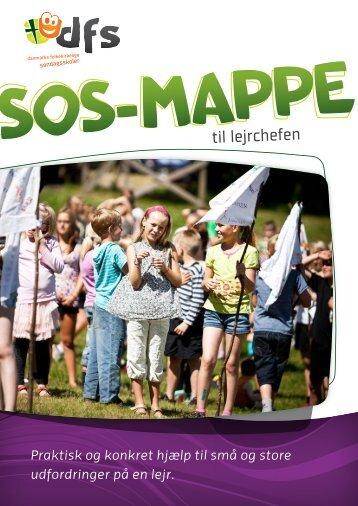 Download SOS-mappen - Danmarks Folkekirkelige Søndagsskoler