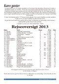 Download brochuren som pdf - Karinsturistrejser.dk - Page 2