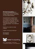 Konferencer & Møder - Hotel Saxkjøbing - Page 3