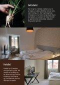 Konferencer & Møder - Hotel Saxkjøbing - Page 6