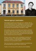 Konferencer & Møder - Hotel Saxkjøbing - Page 7