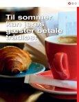 visitdenmark ruster sig til markedsføring af danmark - Tilbage - Page 7