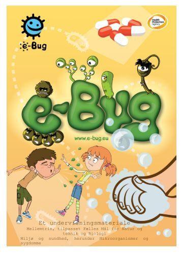 Αποτέλεσμα εικόνας για e-bug
