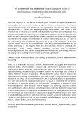 FRA LUDERKVARTER TIL LATINERLUKSUS minus bilag - Mono.net - Page 2