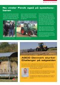 Nyhed: MF 7300 BetA - AGCO Danmark A/S - Page 3