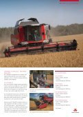 Nyhed: MF 7300 BetA - AGCO Danmark A/S - Page 5