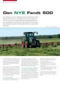 Nyhed: MF 7300 BetA - AGCO Danmark A/S - Page 6